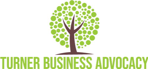 Turner Business Advocacy Logo