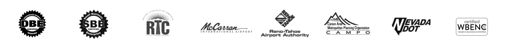 Turner Business Advocacy - Certified Logos