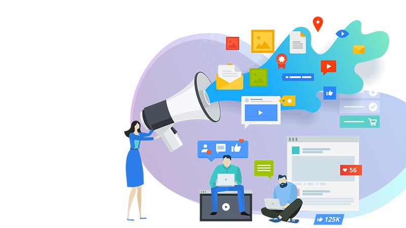 Turner Business Advocacy - Innovative Marketing